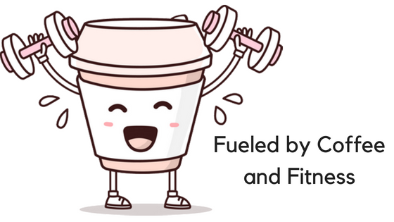 Fueled by Coffee and Fitness