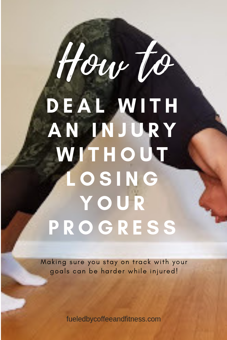 Dealing With Injury