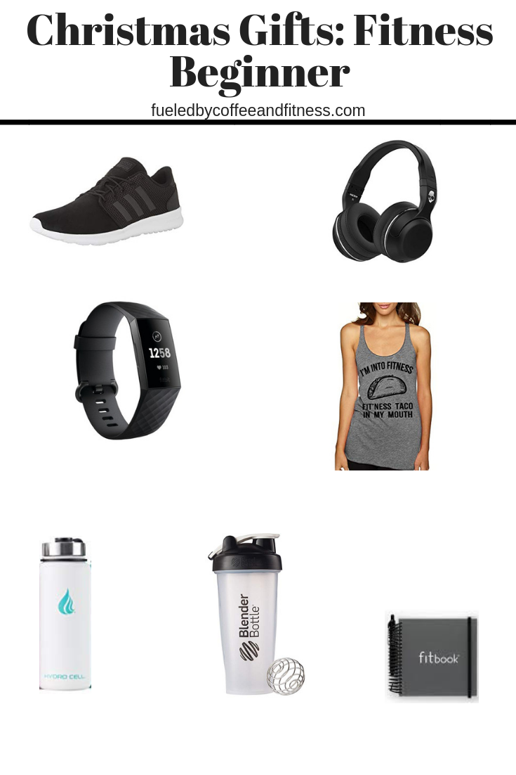 Christmas Gifts For The Fitness Beginner