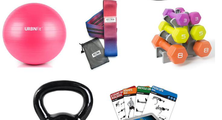 Christmas Gifts For The Home Gym