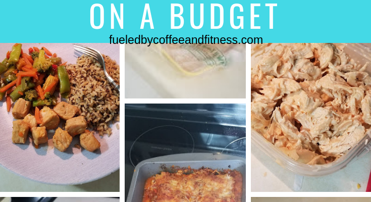Healthy Dinner Ideas On a Budget